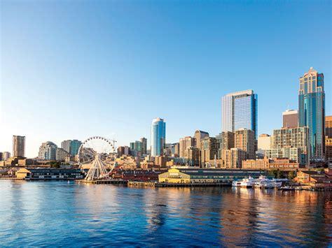 Seattle Washington Search Seattle To Cannon Road Trip Coastal Living