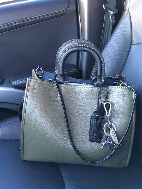 Coach Bag Purseforum by Which Coach Bag Are You Carrying Today Page 474 Purseforum