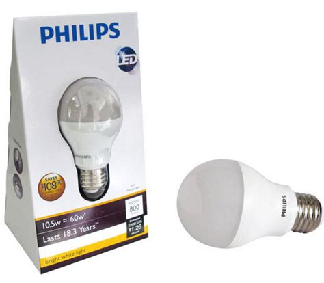 Price Of Led Light Bulbs Philips Starts A Anticipated Led Bulb Price War For Less Than 15 Ledinside