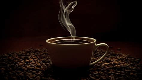 coffee brown wallpaper hd wallpaper coffee beans smoke dark coffee hd lifestyle