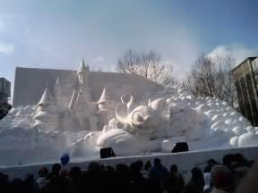 festival de la nieve de sapporo viajes personalizados sugoi corp festival de nieve de sapporo 2010