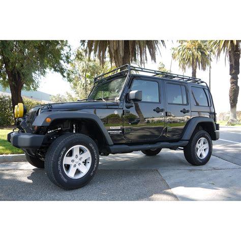 jeep jk suspension 2007 up jeep jk 3 quot suspension components only 22500