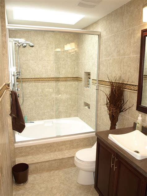 renovated bathroom ideas 17 best ideas about small bathroom renovations on