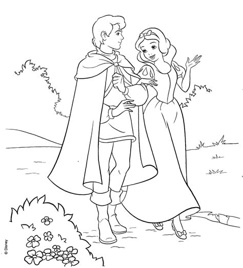 disney princess coloring book snow white moana tinker bell rapunzel 130 illustrations volume 1 books snow white and the seven dwarfs coloring pages coloring home