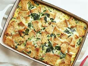 breakfast casserole recipes food network