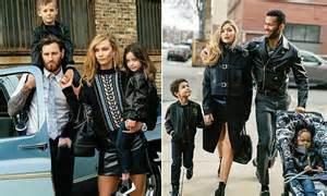 cent gigi chair gigi hadid and karlie kloss to appear in controversial new