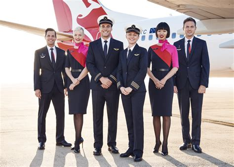 qantas confirms non stop perth to flights