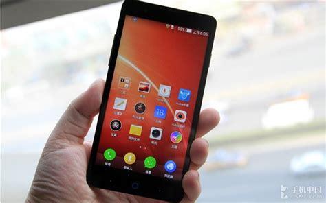 Hp Zte Redbull V5 zte officially launch zte v5 bull smartphone gizmochina