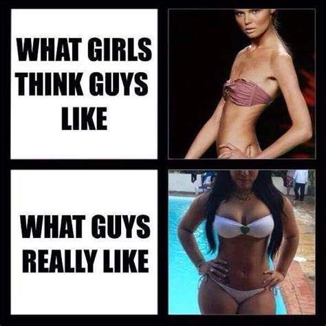 Do Guys Really Want An Fashioned by What Think Guys Like Vs What Guys Really Like