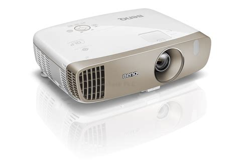 Proyektor Benq W2000 Benq W2000 Projector Presentation Systems Plc
