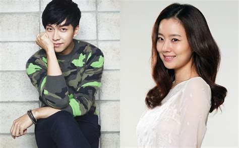 lee seung gi moon chae won running man lee seung gi and moon chae won to make guest appearance on