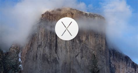 Mac Os X Yosemite the new os x yosemite
