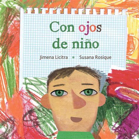 libro the ey exibition libro infantil cuento separaci 243 n padres con ojos de ni 241 o