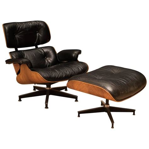 Charles Eames Lounge Chair And Ottoman Price Design Ideas Vintage Charles And Eames Rosewood 670 Lounge Chair And 671 Ottoman For Sale At 1stdibs