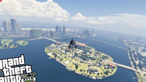 mod gta 5 map gta 5 pc vice city mod full map mod exploring gta 5