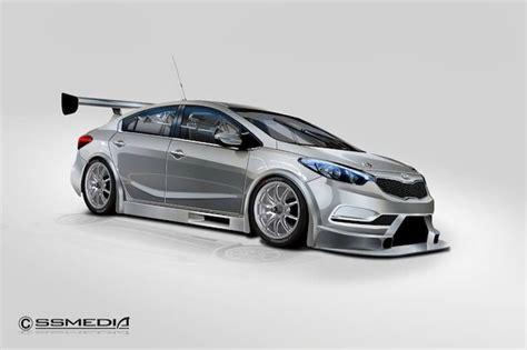 Marc Kia Mcleod Plots New Cars For Bathurst 12 Hour Speedcafe
