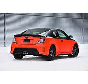 SCION TC Specs  2013 2014 2015 2016 Autoevolution