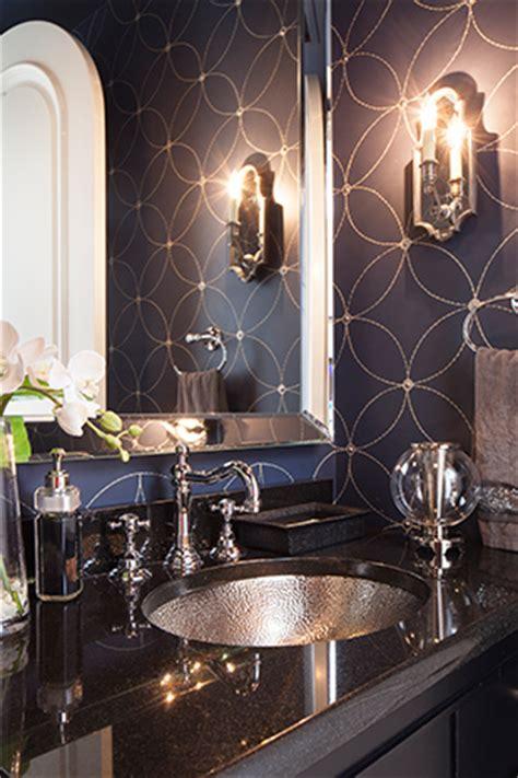 bathroom bliss by rotator rod trending in bathroom decor