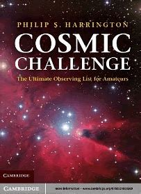 cosmic in books cosmic challenge book review astronomy book reviews
