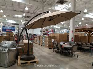 Costco Patio Umbrella Octagonal Gazebo