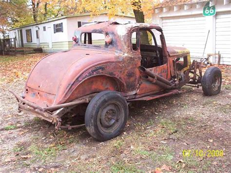 1933 plymouth for sale 1933 plymouth coupe for sale classiccars cc 80600