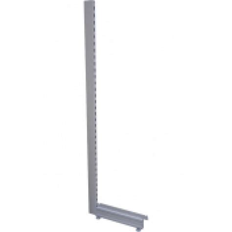 Gondola Shelf Dividers by Gondola Shelving With Wire Risers And Dividers Shelving