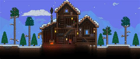 with house building reddit weekly building contest thread castle terraria