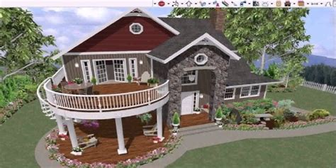 exterior home design tool 2018 to create your own house