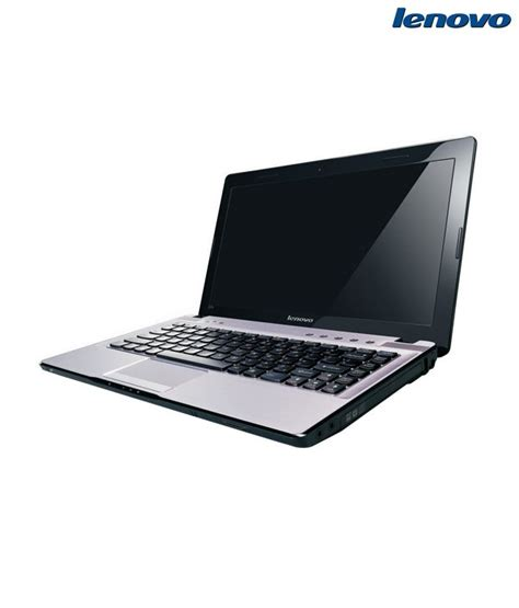 Laptop Lenovo Z Series lenovo ideapad z series z570 59 304317 buy lenovo