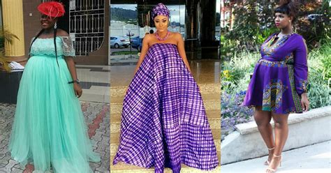 styles for pregnant women aso ebi styles for expectant mums
