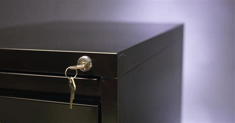 filing cabinet locks uk how to drill a filing cabinet lock when you have lost the