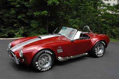 427sc shelby cobra ranger tire paint
