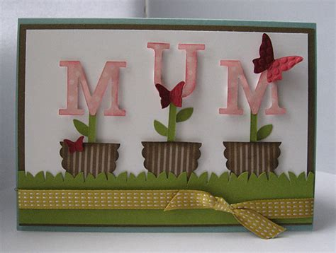 homemade mothers day card 30 beautiful happy mother s day 2014 card ideas