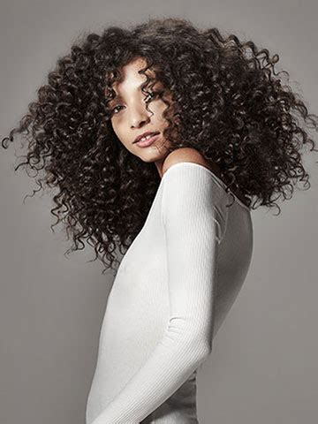 curly hair model be a curly hair model ouidad