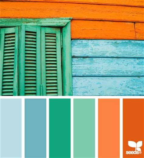 caribbean color palette global brights design seeds colour inspiration