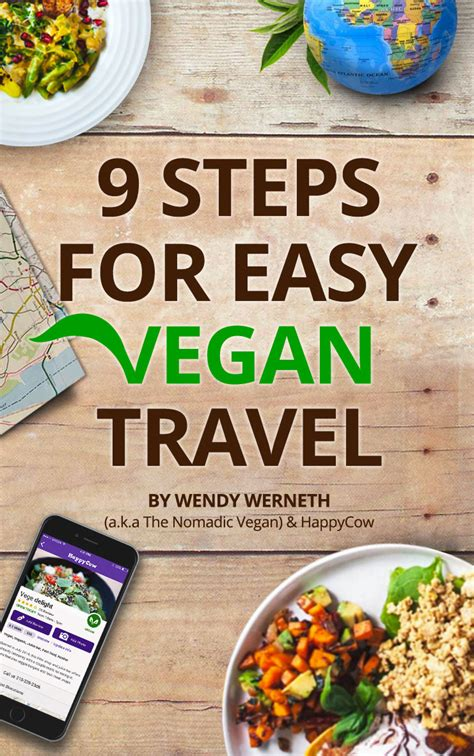 happy travels 101 donâ t leave home without these cruise flight safety packing and sightseeing tips books 9 steps for easy vegan travel happycow