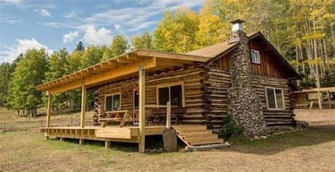 Country Log Cabins by Log Homes Cozy Homes