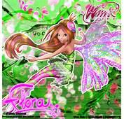 Winx Club  Sirenix 3D Flora By BradSimonian On DeviantArt