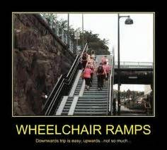 wheelchair humor on wheelchairs spinal cord
