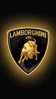 Lamborghini Logo Wallpaper Lamborghini Logo Iphone 5 Wallpaper 640x1136