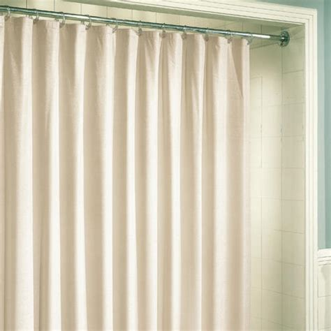 menards curtains excell waves shower curtain at menards 174
