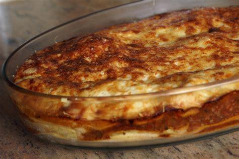 lasagnes 224 la bolognaise recette des lasagnes 224 la