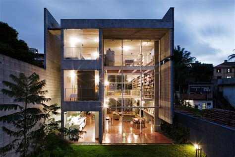 small houses big time book how architects are reimagining small modern concrete house in sao paulo