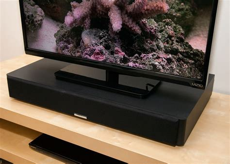 sound bar on top of tv sound bar buying guide what you need to know in 2017 cnet