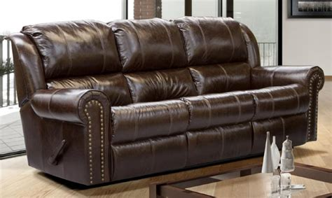 recliner sofa leather sofa recliner leather dellis recliner leather sofa w