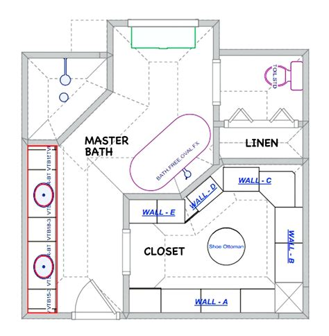 8 x 12 bathroom floor plans 8 x 12 bathroom floor plans
