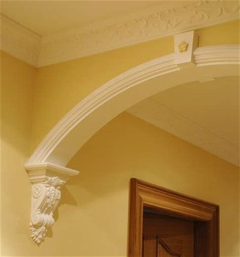 Interior Corbels 17 Best Ideas About Archway Decor On Door