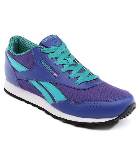 reebok classic proton sports shoes price in india buy
