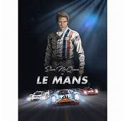 Steve McQueen In Le Mans French Edition  Librairie