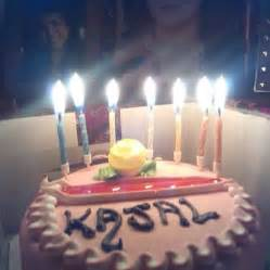 birthday cake pic with name kajal clipartsgram com